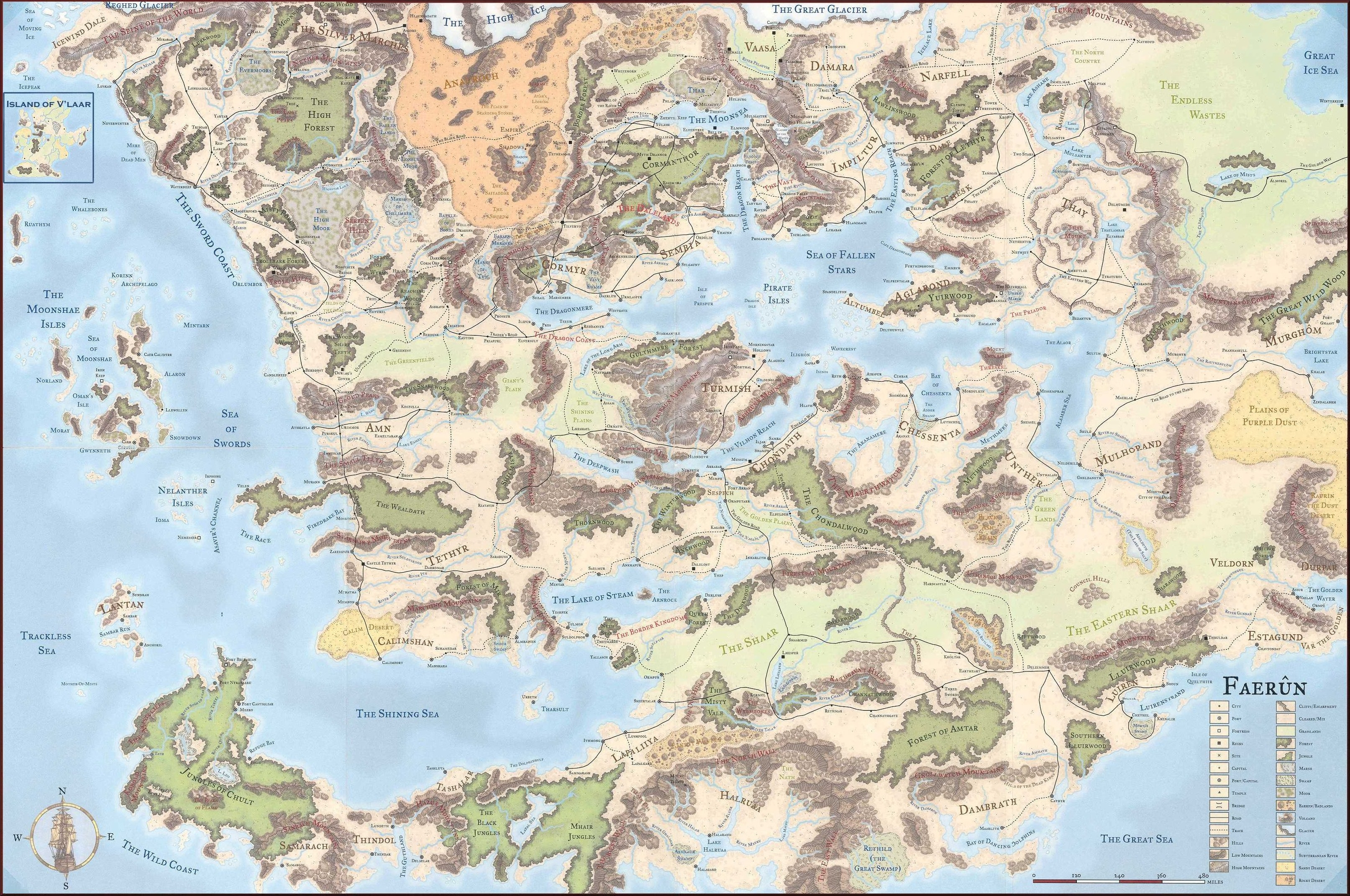 Index of filesroleplaying forgotten realms map fullg gumiabroncs Image collections